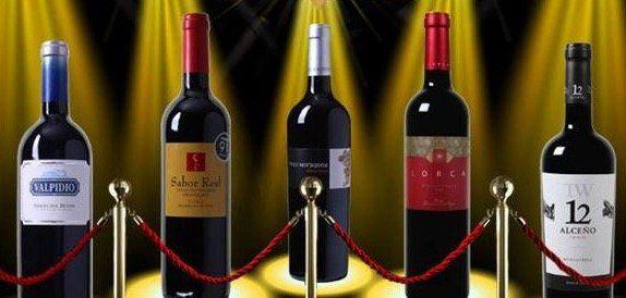 Prämierte Robert Parker Weine ab 5,99€pro Flasche (6 Flaschen MBW)