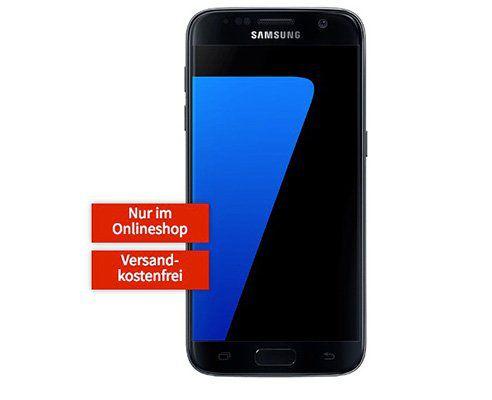 Vodafone Smart Surf mit 2GB für 14,99€mtl. + Galaxy S7 für nur 49€