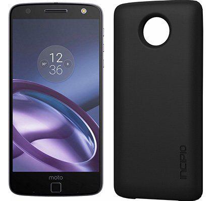 Lenovo Moto Z Smartphone mit Power Pack für 285,94€ (statt 365€)