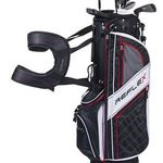 Wilson Golf, Tennis und Badminton Sale bei vente-privee – z.B. Travel Cover Golfbag ab 57€ (statt 79€)