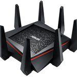 Asus RT-AC5300 Triband Gigabit WLAN Router für 279,20€ (statt 346€)