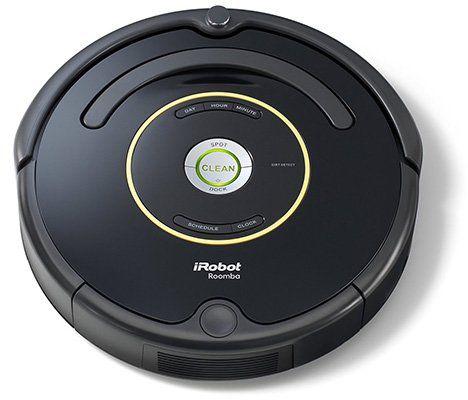 iRobot Roomba 650 Saugroboter für 319€ (statt 359€)
