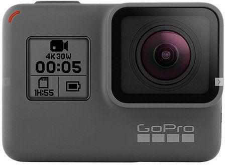 GoPro Hero5 Actioncam ab 339,91€ (statt 386€)