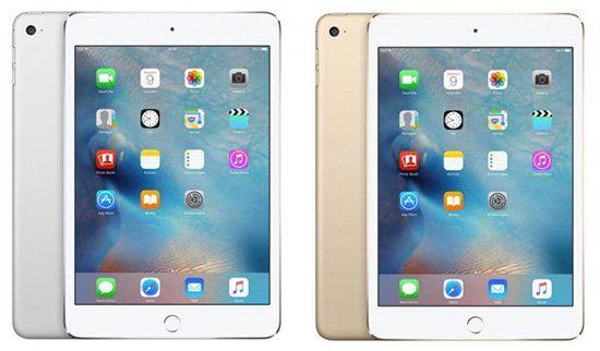 iPad Mini 4 WiFi 128GB für 224,91€ (statt 329€)   Zustand wie neu