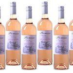 6 Flaschen Pays d'Oc IGP Promesse Grenache Rosé Wein für 24,99€