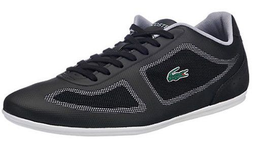 Lacoste Misano evo 117 Sneaker für 42,76€ (statt 83€)