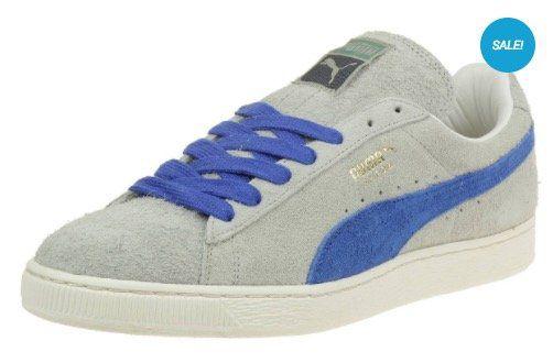 Puma Suede Vintage Sneaker aus Wildleder für 30€ (statt 44€)