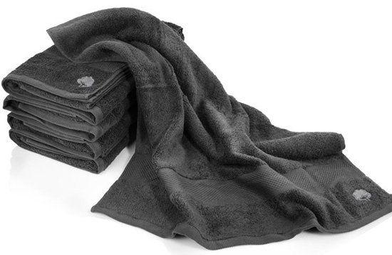 Pure Cotton Baumwoll Handtuch Set 5 teilig 140x70cm für 19,99€ (statt 33€)