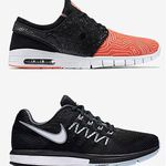 Letzter Tag! Großer Nike Sale mit bis zu 70% Rabatt + 25% Gutschein + VSK-frei – günstige Sneaker, Shirts & Co.