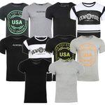 Glo-Story Shirts für Herren in verschiedenen Motiven für je 4,99€