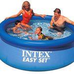 20% Gutschein für Badespaß-Produkte bei XXXL – z.B. Intex Easy Pool Set für 27,94€ (statt 40€) bis Mitternacht!