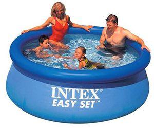 20% Gutschein für Badespaß Produkte bei XXXL   z.B. Intex Easy Pool Set für 27,94€ (statt 40€) bis Mitternacht!