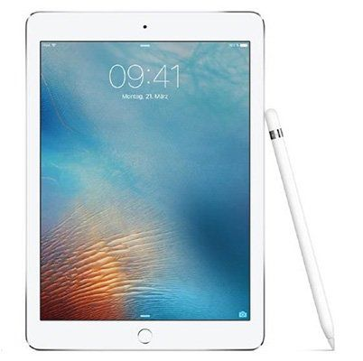 iPad Pro 12,9 Zoll mit 256GB + LTE für 784,95€ (statt 899€)