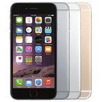 Apple iPhone 6 – 16GB refurb. für 203,91€ (statt neu 388€)