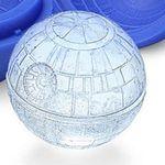 Todesstern Eiswürfel-Form für 1,07€ – China Gadget!