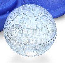 Todesstern Eiswürfel Form für 1,07€   China Gadget!