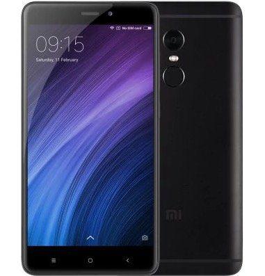 Xiaomi Redmi Note 4   5,5 Zoll Full HD Smartphone mit voller LTE Unterstützung für 126,95€ (statt 159€)