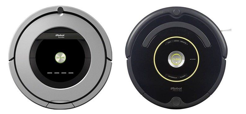 iRobot Sale bei vente privee   z.B. iRobot Roomba 960 für 607€ (statt 807€)