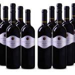 12 Flaschen Merlot delle Venezie IGT – Cortefresca (2016) für 39,99€ (statt 68€)
