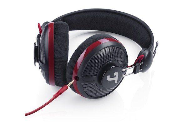 Teufel Aureol Real   offener Over Ear Kopfhörer für 56€ (statt 79€)