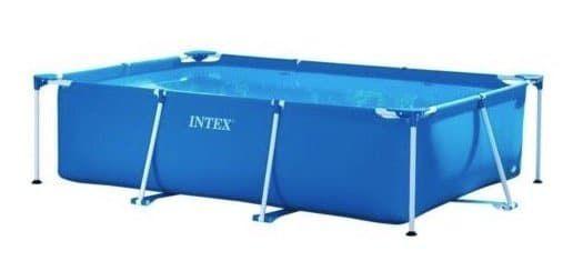 Intex Frame Pool Family (300 x 200 x 75 cm) für 85,47€ (statt 139€)