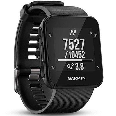 Garmin Forerunner 35 GPS Laufuhr mit Herzfrequenzmessung für 102,51€ (statt 132€)