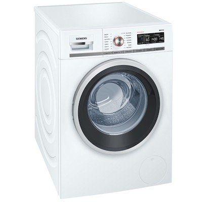 Siemens WM14W5FCB Waschmaschine 9kg für 499€(statt 579€)