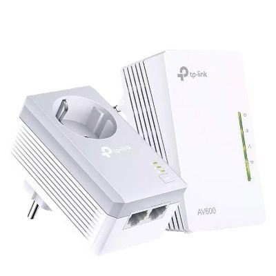 TP-Link WPA4226 KIT Powerline KIT WLAN Extender für 39,99€ (statt 64€)