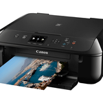 Canon PIXMA MG5750 Tintenstrahl-Multifunktionsdrucker für 49€ (statt 67€)