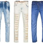 Cipo & Baxx, Mustang u.a. Herren Jeans – div. Modelle ab je nur 19,99€