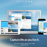 Day One Journal (iOS) gratis statt 5,49€