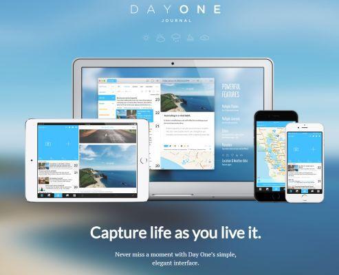 Day One Journal (iOS) gratis statt 5,49€