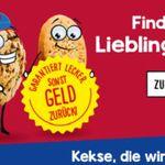 DeBeukelaer Kekse gratis testen dank Geld zurück Garantie