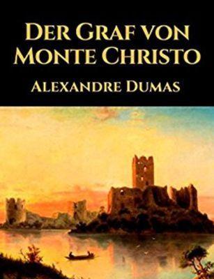 Der Graf von Monte Christo (Kindle Ebook) kostenlos