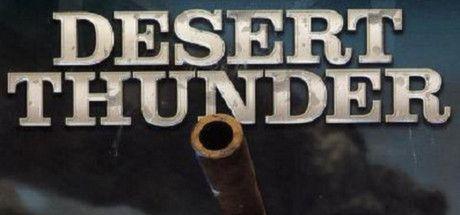 Desert Thunder (Steam Keys) gratis