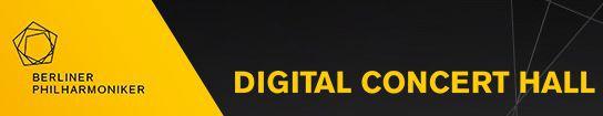 7 Tage Digital Concert Hall online Streaming der Berliner Philharmoniker gratis