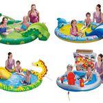 Summer Waves Planschbecken – verschiedene Designs für 22,91€ (statt 30€)