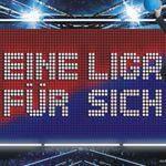 """Freikarten für """"Eine Liga für sich"""" im Juli (Köln)"""