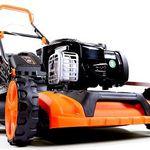 Fuxtec FX-RM20BS – Benzin-Rasenmäher mit Eigenantrieb für 211,65€ (statt 251€)