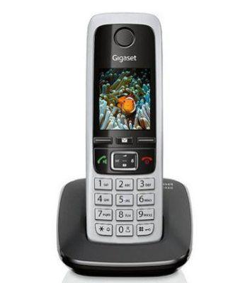 GIGASET C 430   DECT Schnurlos Telefon statt 38€ ab nur 26€