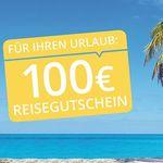 """o2 Free S Allnet-Flat + 1GB für 12,99€ mtl. + 100 € HolidayCheck Reisegutschein + """"unbegrenztes"""" Surfen"""