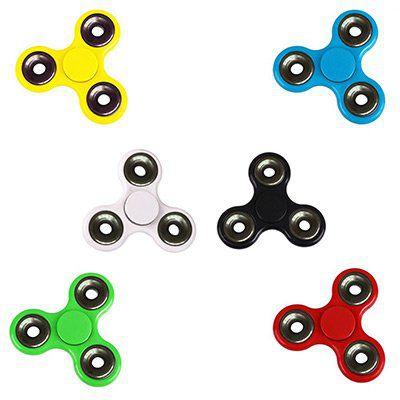 Verschiedene Fidget Spinner für je 0,91€