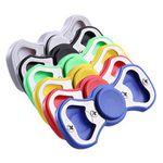 Fidget Spinner mit Flaschenöffner in versch Farben für je 1,25€