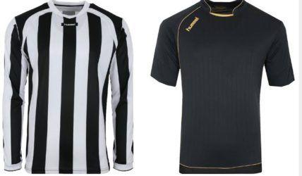 Hummel Sport T Shirts für Kids ab 3,99€   für Herren ab 7,99€