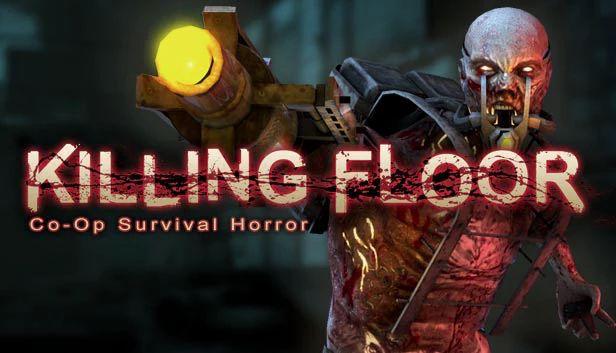 Killing Floor (Steam Key, Sammelkarten) gratis im Humble Store