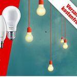 Media Markt LED Aktion: 3 LEDs für 6,66€ oder bis 6LEDs für 12,66€