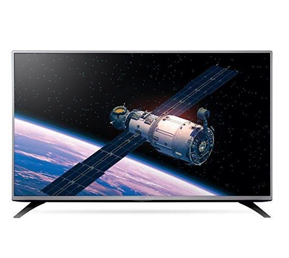 LG 49LH541V   49 Zoll FullHD Triple Tuner Fernseher für 349€