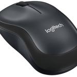 Logitech M220 Silent – kabellose Maus für 9€ (statt 17€)