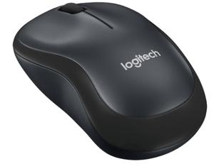 Logitech M220 Silent   kabellose Maus für 12€ (statt 17€)