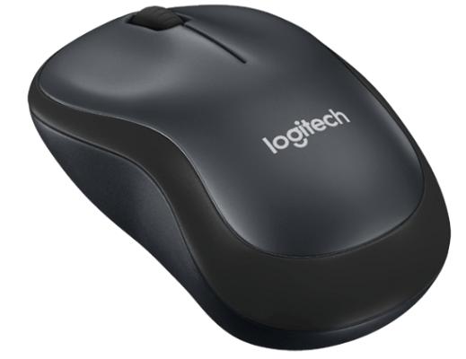 Logitech M220 Silent   kabellose Maus für 12,66€ (statt 20€)